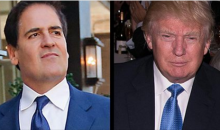 Mark Cuban Says He's Losing Mavs Fans For Bashing Trump & Supporting Hillary (Video)