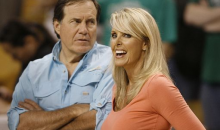 Bill Belichick Trades His Girlfriend To The Browns After She Asked For Spending Money