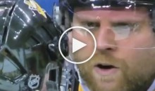 Phil Kessel to Sidney Crosby: 'F*ck You, WTF Are You Yelling At Me For' (Video)