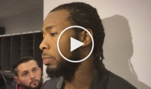 "Josh Norman on Dez Bryant's Trash-Talking: ""Where I'm From, We Unload The Clip"" (Video)"