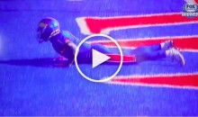 Kansas Pulls Off a Camouflage Kick Return Against Iowa State (Video)