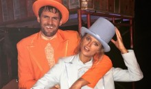 Behold: Kevin Love and Girlfriend Kate Brock as Lloyd and Harry from 'Dumb and Dumber' (Pics)