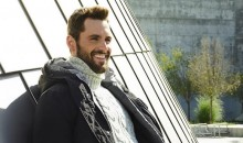 "Kevin Love Models Banana Republic's 3-in-1 Parka, Is Now Frontrunner for ""Troll of the Year"" Award (Pic)"