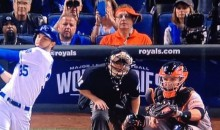 Marlins Man Won't Be at Game 7 of the World Series Because He's Afraid Cleveland Fans Will Kill Him