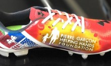 "NFL Players Reveal Custom Cleats They'll Wear in Week 13 for NFL's ""My Cleats My Cause"" Campaign (Pics)"