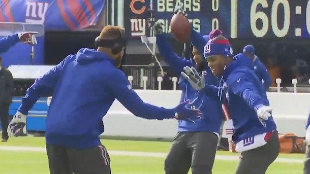 new-york-giants-receivers-dance-routines
