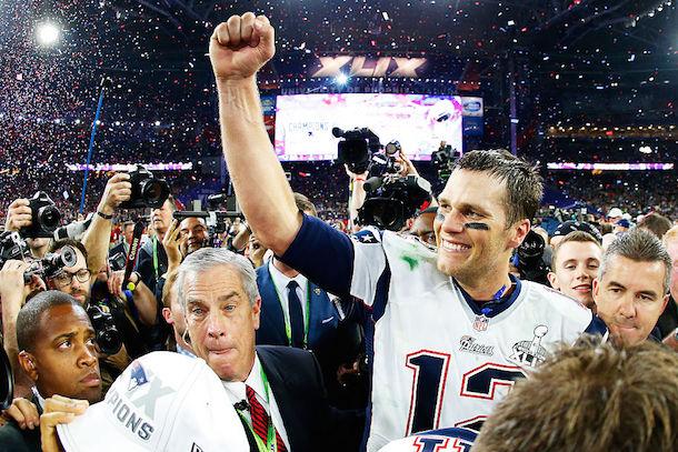 President Tom Brady 2020