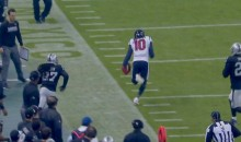 The Referees Screwed the Texans on Monday Night (Videos)