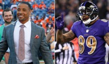 Steve Smith Fires Back at Rodney Harrison: 'At Age 37, I'm Doing What He Couldn't at Age 31′ (Video)