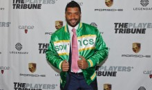 Seahawks QB Russell Wilson Plans to Help Bring The NBA Back to Seattle