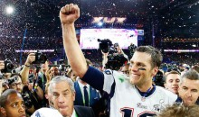 Tom Brady Admits That He Is A System Quarterback