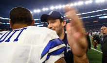 Twitter Has Nothing But Love for Tony Romo After His Inspirational Speech (Tweets)