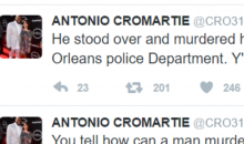 Antonio Cromartie Goes on NSFW Twitter Tirade After Joe McKnight Shooting Suspect Released From Custody (PICS)