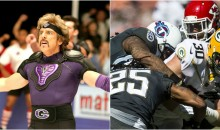 NFL Pro Bowl Skill Challenges Announced; Dodgeball & Relay Race Headline Event