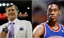 Story About How Craig Sager Stopped Dennis Rodman From Committing Suicide at Strip Club Surfaces