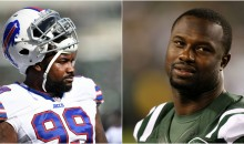 Bart Scott Says Marcell Dareus Must Be Stupid or High If He Couldn't Learn Rex Ryan's Defense