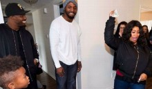 Awesome Story: Rams' Tavon Austin & Robert Quinn Furnish Apartment for Single Mother of 6 Who Was Homeless