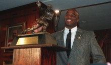 Former NFL RB & Heisman Trophy Winner Rashaan Salaam Passes Away at 42