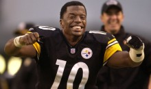 Naked Video of Former NFL QB Kordell Stewart Leaked By Alleged Gay Lover (NSFW Video)