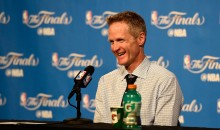 Steve Kerr Admits To Having Smoked Weed To Help Treat His Back Pain