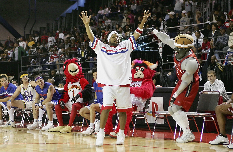 Ice Cube s BIG3 Basketball League Adds Clyde Drexler Rick Barry