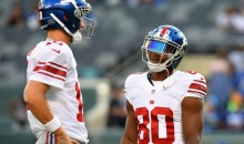 Victor Cruz Upset About Not Being Targeted & Plans on Speaking to Someone About It