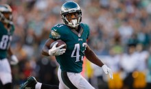 Eagles' Darren Sproles Says He's Retiring After Next Year