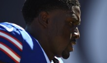 Reggie Bush Becomes 1st RB in NFL History To End Season With Negative Rushing Yards