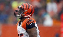 After Loss to Steelers on Sunday, Vontaze Burfict Said 'F*ck Everybody'