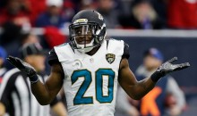 Jags CB Jalen Ramsey Calls Ref a 'Homer' & Implies He's a Family Member of WR DeAndre Hopkins