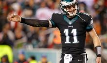 Gun Control Advocates Send Safety Locks To Eagles Players Who Got Guns For Christmas