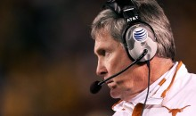 Uber Driver Says Mack Brown Sucks as a Coach Not Knowing Mack Was in The Backseat