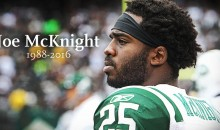 Former USC star, NFL Running Back Joe McKnight Killed in Shooting (Video)
