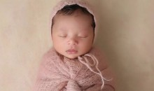 Baby Mamba: Meet Kobe's Newborn Baby Daughter Bianka (Pic)
