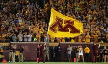 Ten Minnesota Football Players Suspended Indefinitely After Sexual Assault Investigation