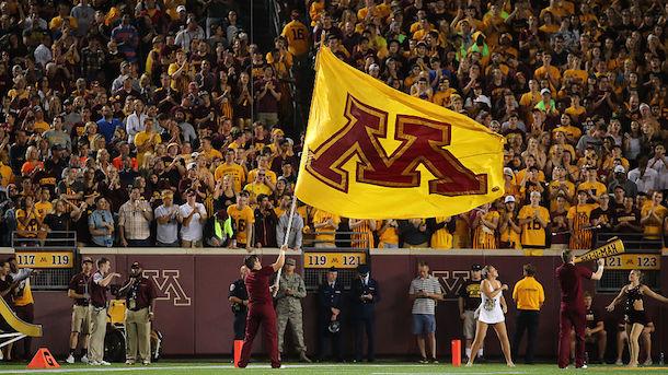Minnesota football sexual assault scandal