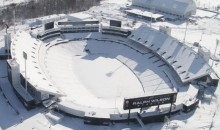 Buffalo Bills Offering $10 an Hour To Anyone Willing to Help Shovel Stadium Snow