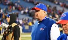 Buffalo Bills FIRE Rex Ryan: Internet Reacts
