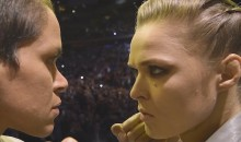 Ronda Rousey Responds to Critics in Epic UFC 207 Hype Video (Video)