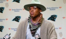 Internet Has a Blast Making Fun of Cam Newton's Latest Outfit (Tweets)