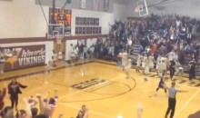 Buzzer-Beaters Galore!: The Ending To This HS Basketball Game Was INSANE (Video)