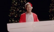 NBA Launches Hilarious Holiday Commercial for Its Christmas Day Games (Video)