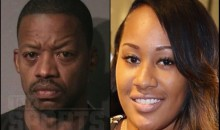 Steve Francis Threatens to Evict Ex-Wife From House They Both Live In If She Keeps Asking For Child Support