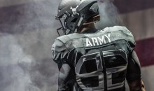 Badass Army Uniforms for Army-Navy Game Honor WWII 82nd Airborne Division