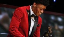 Multiple Louisville Students Shot While Celebrating Lamar Jackson Winning Heisman