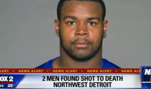 Former Buffalo Bills LB Robert Eddins Found Shot to Death in a Detroit Basement (Video)