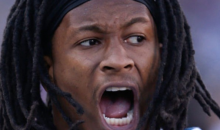 "RB Todd Gurley Sounds Off on Rams ""Middle School Offense"""