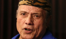 Report: Former Wrestling Star Jimmy 'Superfly' Snuka Has Six Months To Live