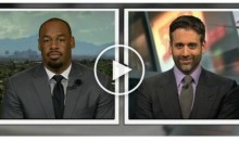 McNabb Criticizes Eli Manning, Kellerman Asks If He Wants To Hold Eli's Super Bowl Ring (Video)