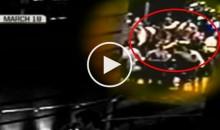 Throwback: Steelers LB Joey Porter & Friends Jump Bengals OL Levi Jones in Vegas (Video)